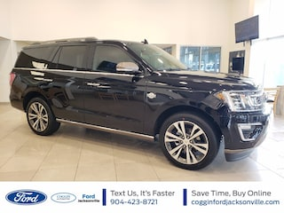 2021 Ford Expedition King Ranch King Ranch 4x2