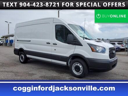 2019 Ford Transit Van T-250 148 Med Rf 9000 GVWR Sliding RH Dr