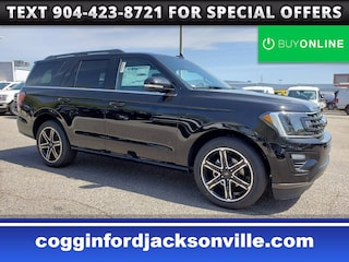 2020 Ford Expedition Limited Limited 4x2