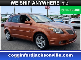 2005 Pontiac Vibe Hatchback in [Company City]
