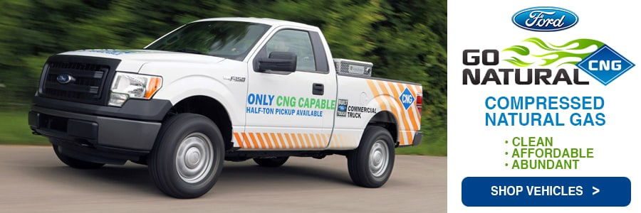 Used Trucks Jacksonville Fl >> CNG Ford Work Trucks in Jacksonville FL 32225