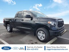 2018 Toyota Tundra 4WD SR Truck Double Cab