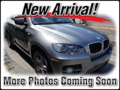 2012 BMW X6 35i Sports Activity Coupe