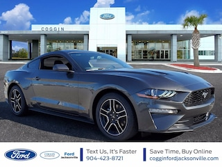 2020 Ford Mustang EcoBoost EcoBoost Fastback