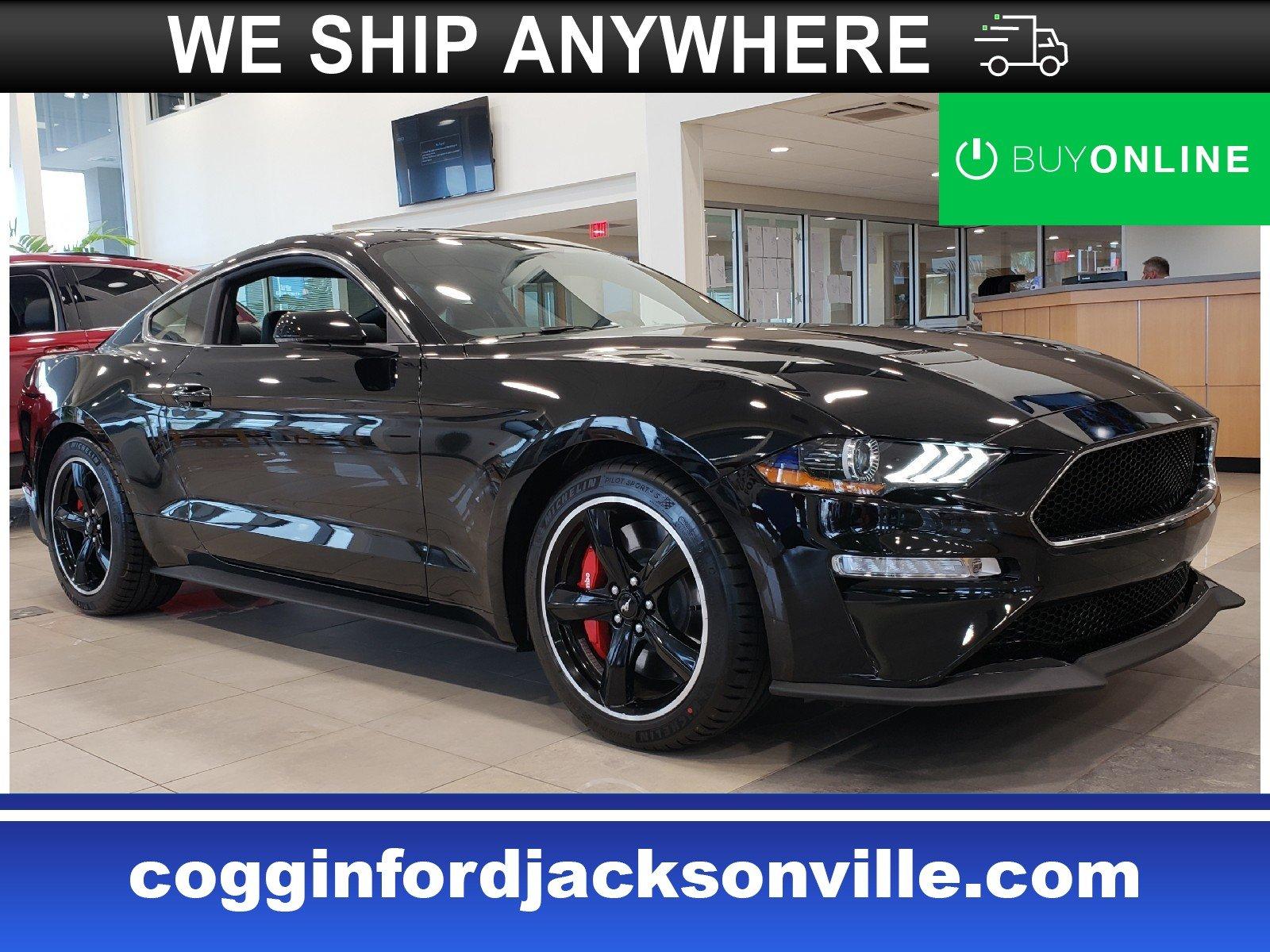 New 2019 Ford Mustang For Sale | Jacksonville FL