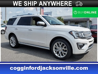 2019 Ford Expedition Platinum Platinum 4x2