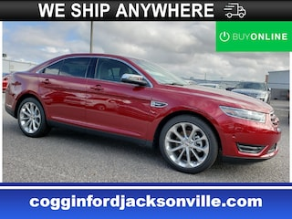 2019 Ford Taurus Limited Limited FWD
