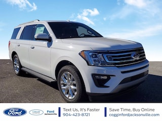 2020 Ford Expedition XLT XLT 4x2