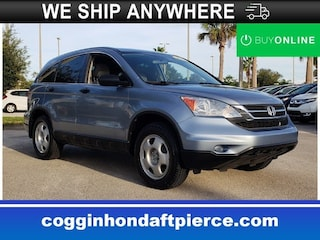 Used 2011 Honda CR-V LX SUV