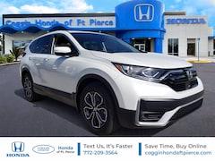 2021 Honda CR-V EX-L 2WD SUV