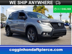 2020 Honda Passport Touring FWD SUV