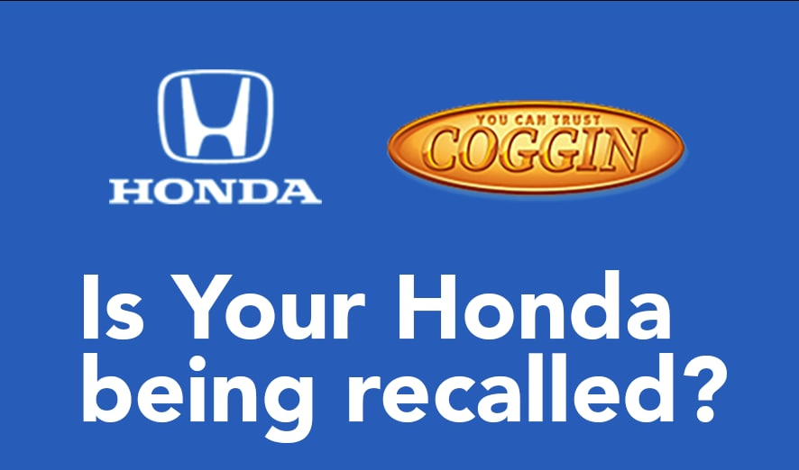 new honda recalls