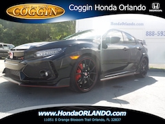 2020 Honda Civic Type R Touring Hatchback