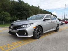 2020 Honda Civic EX Hatchback