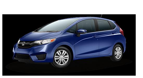 Save On 2016 Hondas