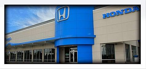 About Coggin Honda Orlando   Serving Orlando Kissimmee Winter Park Oak  Ridge, FL