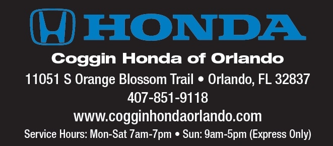 New Honda At Coggin Honda Of Orlando Autos Post