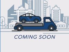 2021 Honda HR-V EX 2WD SUV