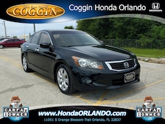 2010 Honda Accord 3.5 EX-L Sedan