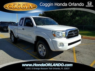 Used 2006 Toyota Tacoma PreRunner V6 Truck Access Cab