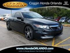 2011 Honda Accord 2.4 LX-S Coupe