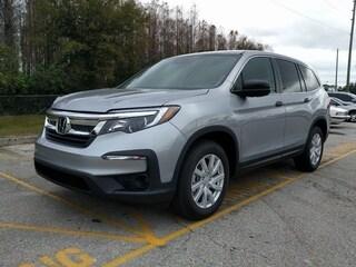 2020 Honda Pilot LX FWD SUV