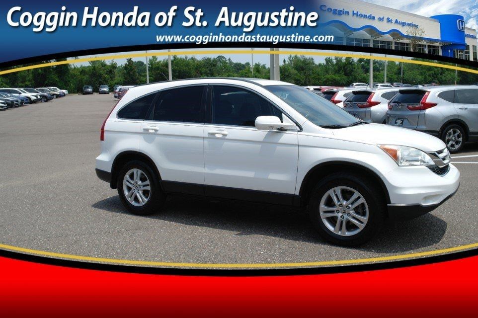 Honda St Augustine >> Used Car Specials In St Augustine Used Car Deals At