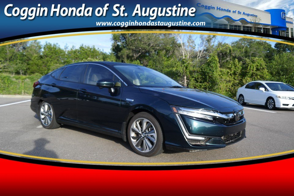 Coggin Honda St Augustine New Car Specials New Car Deals In St