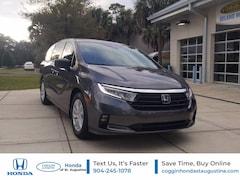 2022 Honda Odyssey LX Van