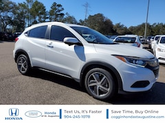 2021 Honda HR-V EX-L 2WD SUV