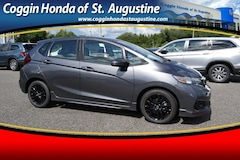 2019 Honda Fit Sport Hatchback