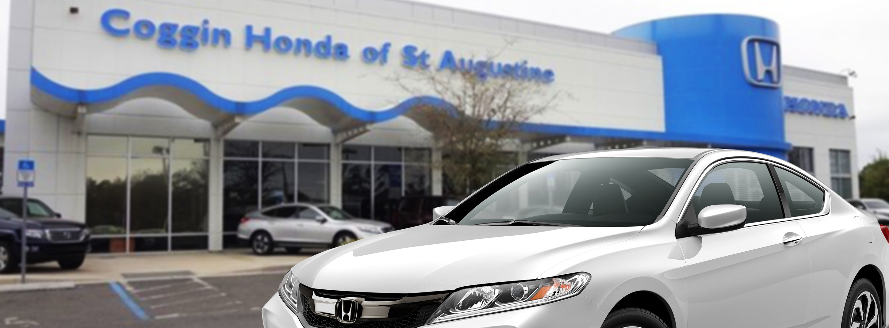 Why from Honda St Augustine
