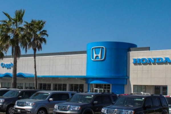 Coggin Honda Of Jacksonville >> Honda Jacksonville Serving Jacksonville Orange Park Atlantic