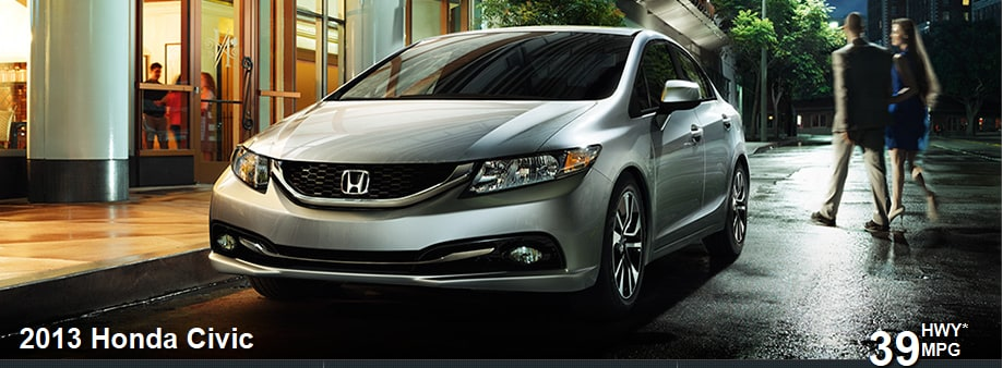 2013 Honda Civic. About ...