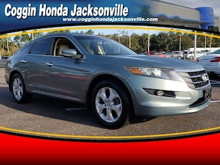 2010 Honda Accord Crosstour EX-L SUV