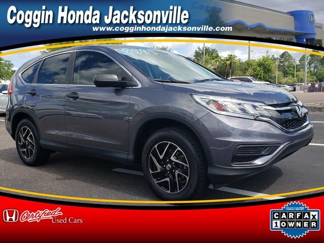 Honda Dealership Jacksonville Fl >> Used Hondas Jacksonville Used Cars Jacksonville Honda