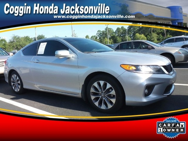 Used Honda Cars for Sale in Jacksonville, FL