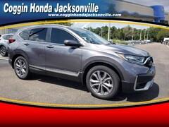 2020 Honda CR-V Touring 2WD SUV