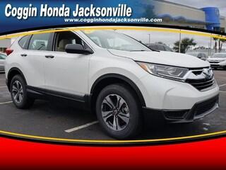 2019 Honda CR-V LX AWD SUV