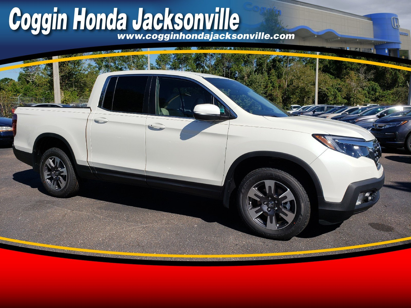 Coggin Honda Jacksonville New Car Specials | New Car Deals in Jacksonville, FL
