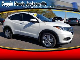 2020 Honda HR-V EX-L 2WD SUV