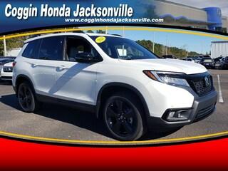 2020 Honda Passport Elite AWD SUV