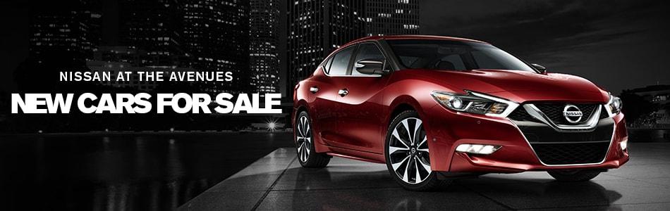 Cars For Sale Jacksonville Fl >> Nissan New Cars For Sale In Jacksonville Fl