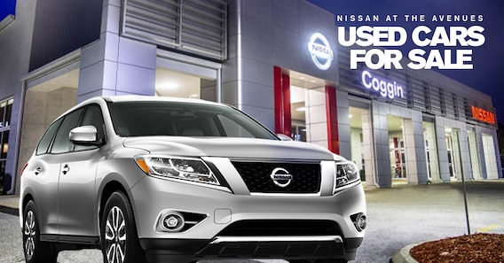 Used Cars Jacksonville >> Nissan Used Cars For Sale In Jacksonville Fl