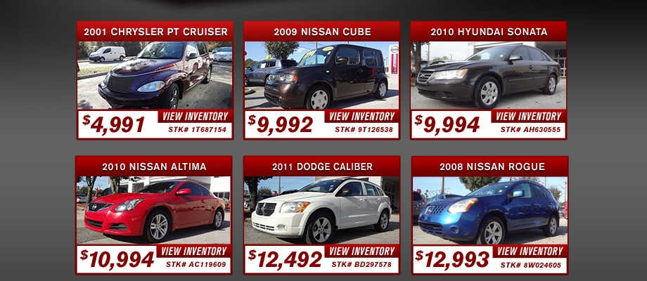 Coggin Nissan At The Avenues New Nissan Dealership In Jacksonville