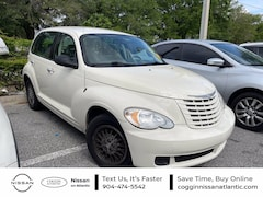 2008 Chrysler PT Cruiser LX SUV