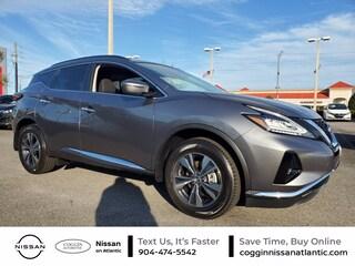 2021 Nissan Murano SV SUV
