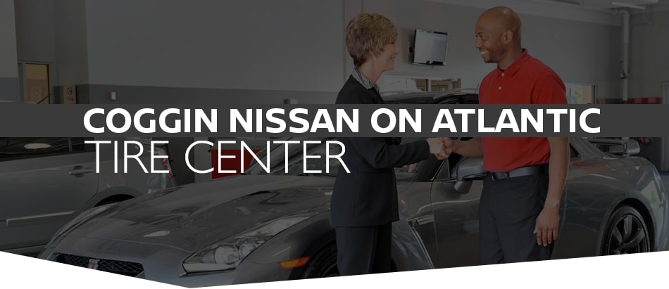 Charming Tire Center | Nissan At The Atlantic In Jacksonville Beach FL