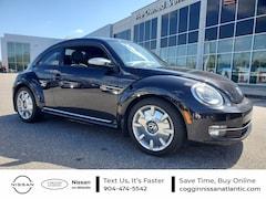 2013 Volkswagen Beetle Hatchback