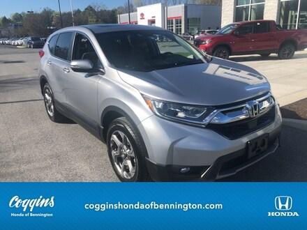 2019 Honda CR-V EX AWD SUV